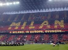 Il Milan costruirà un nuovo stadio