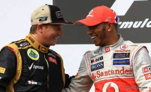Prossimi record in F1