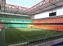 Stadi italiani vecchi