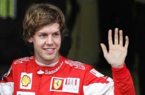 La nuova era Ferrari-Vettel