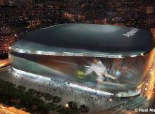 Il Real Madrid cambia nome allo stadio