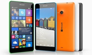 nokia microsoft lumia 635
