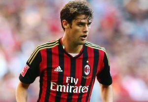 Andrea Poli giocatore del Milan