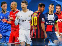 Giocatori di calcio più forti al mondo