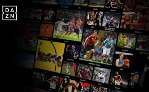 Dazn il nuovo Netflix del calcio