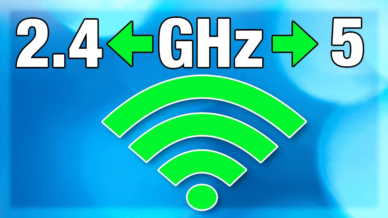 how to connect to a 5ghz wifi