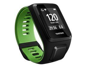 Tomtom Runner 3 orologio GPS cardio