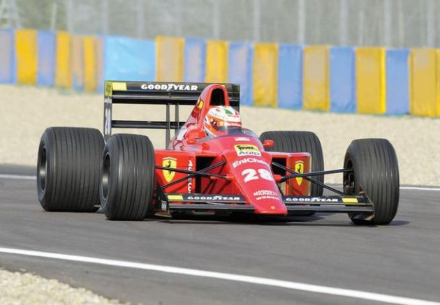 ferrari-F1-89-hitech-sport